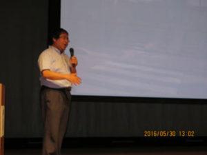 福祉講座は7会場で開催される